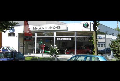 Kundenbild klein 3 Friedrich Thiele OHG