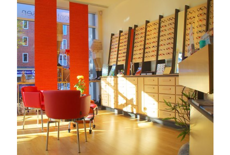 Kundenbild klein 8 Augenoptik Grundke Inh. Charlotte Ernst