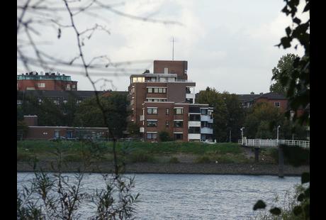 Altenzentrum Ansgar