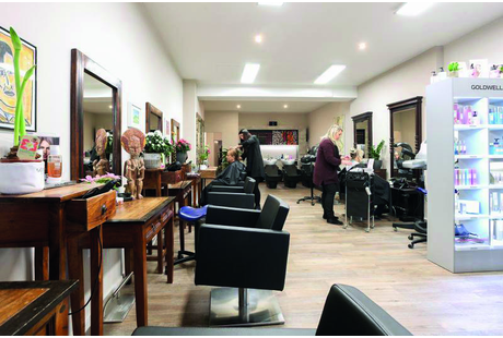 Kundenbild klein 3 Happy Hair Harburg | Demelt&Coiffure GmbH