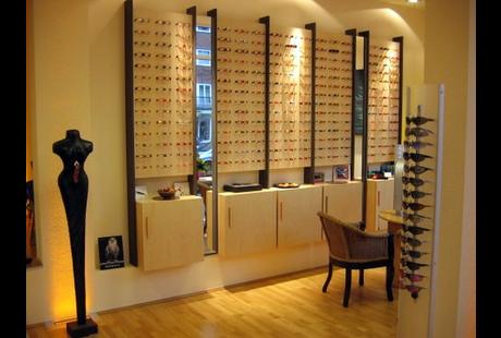 Kundenbild klein 4 Augenoptik Grundke Inh. Charlotte Ernst