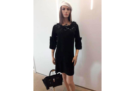 Kundenbild klein 3 Madre & Figlia Großhandel für Damenmode