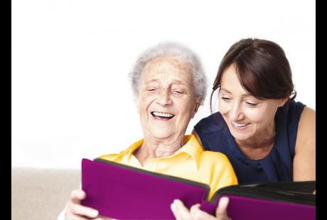 Kundenbild groß 1 SeniorenLebenshilfe, Siebmann Dirk