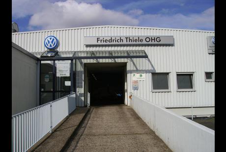 Kundenbild klein 7 Friedrich Thiele OHG