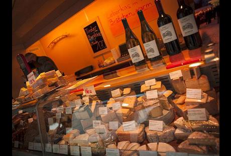 Kundenbild klein 6 Almpur - Tiroler Spezialitäten auf dem Wochenmarkt