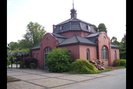 Friedhof Niendorf Hamburg