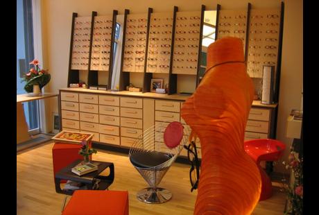 Kundenbild klein 5 Augenoptik Grundke Inh. Charlotte Ernst