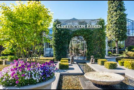 Garten Von Ehren In Hamburg 0407511