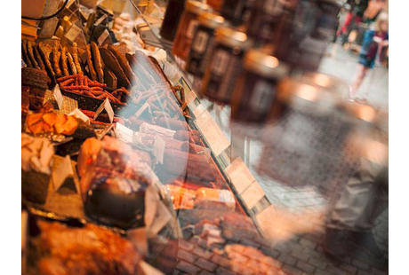 Kundenbild klein 4 Almpur - Tiroler Spezialitäten auf dem Wochenmarkt