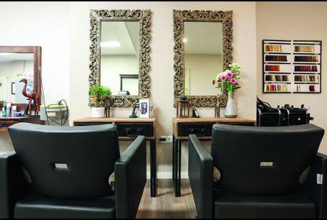 Kundenbild groß 1 Happy Hair Harburg | Demelt&Coiffure GmbH