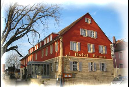 Firma in gunzenhausen familienfeiern for Hotel krone gunzenhausen