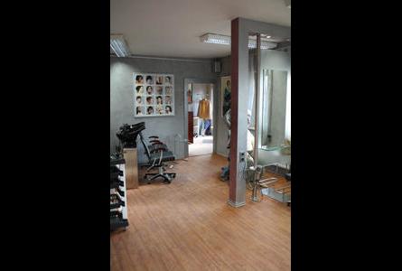 Kundenbild klein 5 Friseur Kamm-Kunst