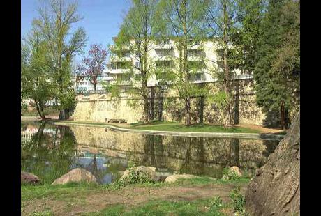 Kundenbild klein 2 Altenpflegeheim Franziska-Schervier-Seniorenzentrum