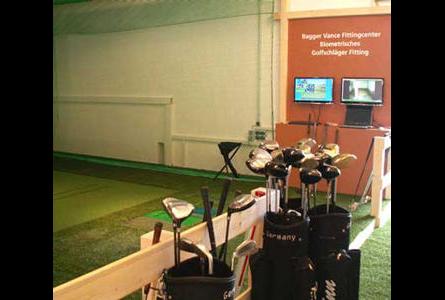 Kundenbild groß 1 Golfshop Nürnberg OHG