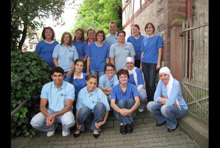 Kundenbild groß 1 Ambulante Pflege Alpha Pflegedienst