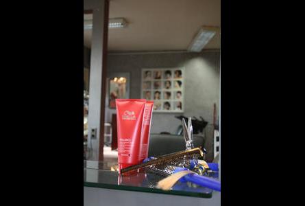 Kundenbild klein 3 Friseur Kamm-Kunst