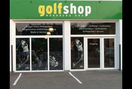 Kundenbild klein 2 Golfshop Nürnberg OHG