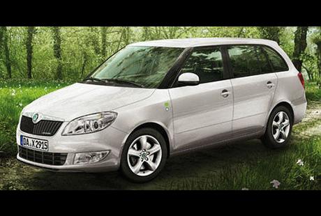 Kundenbild klein 4 Skoda Fischer & Schädler GmbH