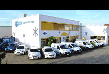 Kundenbild groß 1 Klima-Service Schüssler GmbH