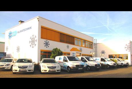 Kundenbild klein 2 Klima-Service Schüssler GmbH