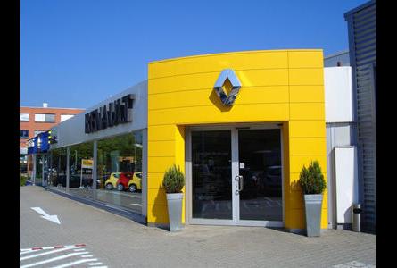 Autohaus Kraus Regensburg