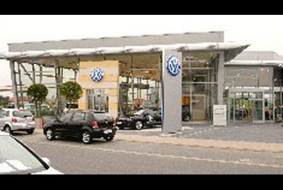 Kundenbild klein 6 Skoda Fischer & Schädler GmbH