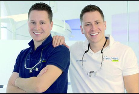 Kundenbild groß 1 Zahnarztpraxis Dr. Mark und Dr. Ulf Meisel
