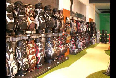 Kundenbild klein 4 Golfshop Nürnberg OHG