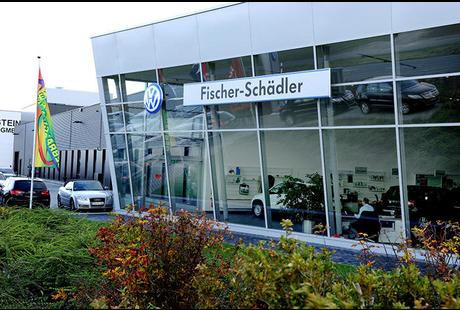 Kundenbild klein 7 Skoda Fischer & Schädler GmbH