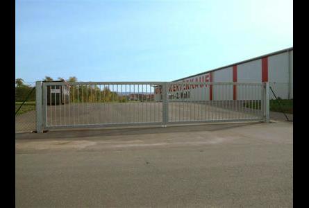 Kundenbild klein 7 Draht-Krippner GmbH