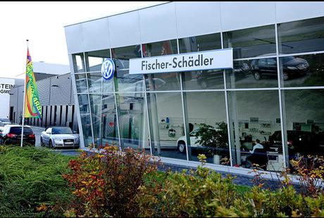 Kundenbild klein 2 Autolackiererei Fischer-Schädler