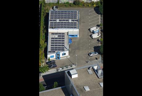 Kundenbild klein 4 Auth Dieter Kälte- u. Klimatechnik GmbH