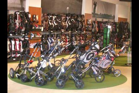Kundenbild klein 5 Golfshop Nürnberg OHG