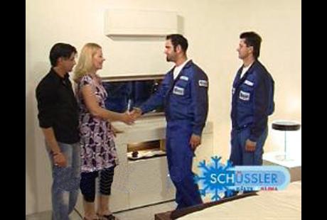 Kundenbild klein 6 Kältetechnik H. Schüssler Klima-, Regel-, Anlagentechnik GmbH