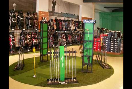 Kundenbild klein 3 Golfshop Nürnberg OHG