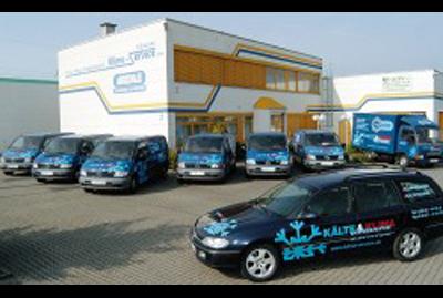 Kundenbild klein 10 Kältetechnik H. Schüssler Klima-, Regel-, Anlagentechnik GmbH