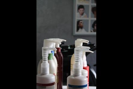 Kundenbild klein 4 Friseur Kamm-Kunst