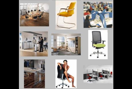 Kundenbild klein 1 Büromöbel Stuttgart