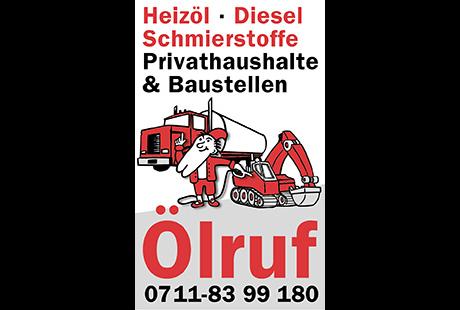 Kundenbild klein 2 Heinzelmann Mineralöle
