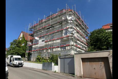 Kundenbild klein 6 Bedachungen Karl Sikler & Sohn GmbH & Co. KG WOHL GERÜSTET - GUT BEDACHT.
