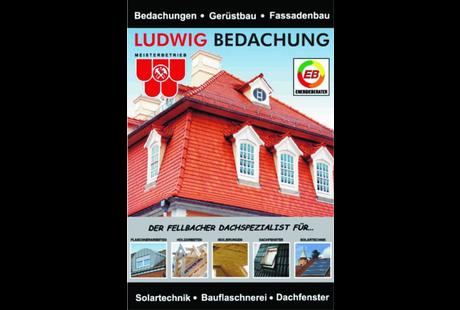 Kundenbild klein 1 Ludwig Bedachung Dachdeckermeisterbetrieb GmbH