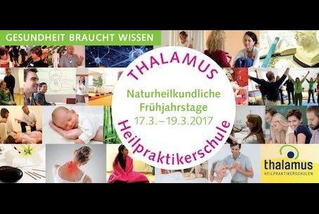 Kundenbild groß 1 THALAMUS Heilpraktikerschule Stuttgart GmbH