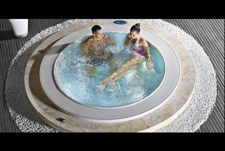 Kundenbild klein 5 Whirlpool-Zentrum-Stuttgart, European Spas, Konzeptpartner Pflanzen Kölle