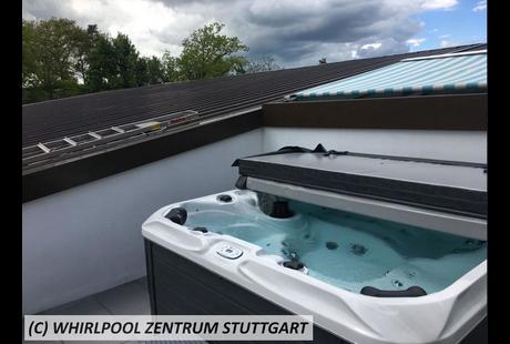 Kundenbild klein 7 Whirlpool-Zentrum-Stuttgart, European Spas, Konzeptpartner Pflanzen Kölle