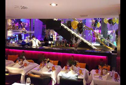 Kundenbild groß 1 AMICI, the new dimension of Dinner & dance