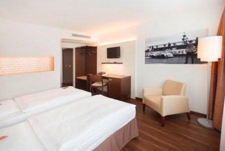Kundenbild klein 3 ABACCO Hotels GmbH
