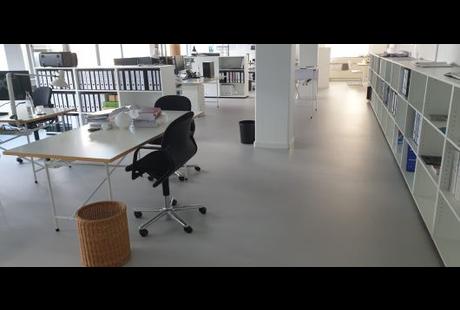 Kundenbild klein 1 Aktiv Stuttgart Gebäudemanagement GmbH