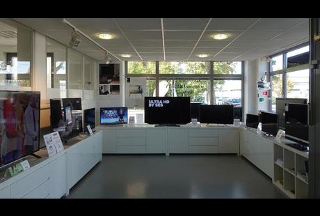 Kundenbild klein 2 Siwicke GmbH & Co.KG TV-Service TV-HiFi-Video-Telekom.