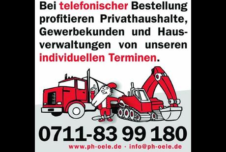 Kundenbild klein 3 Heinzelmann Mineralöle