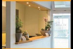 Kundenbild groß 1 Bayer Ricardo VITALIS TherapieZentren